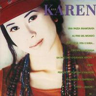 KAREN debut