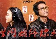 "《The Mermaid》Theme Song MV ""Shi Jian Shi Zhong Ni Hao"" Karen Mok X Adam Cheng"